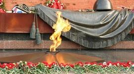 Вечно сиять славе воинам Великой Отечественной войны timeline