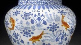 Classical Chinese Art timeline