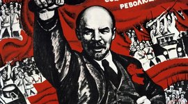 The Russian Revolution 1905-1924 timeline