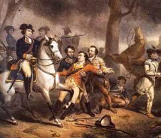 French and indian war date in Melbourne