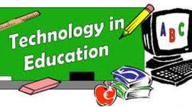 Educational Technology Event Timeline ET5103