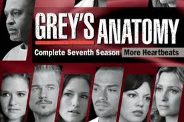 Season 7 Begins