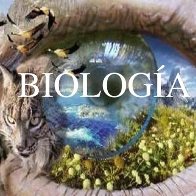 GRANDES EVENTOS DE LA BIOLOGIA timeline