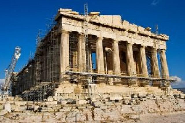 Grecia: