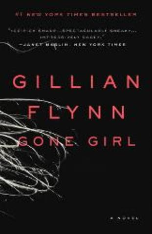 Gone Girl - by Gillian Flynn (setting)