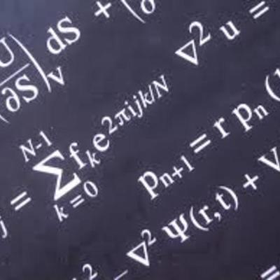Matematicos timeline