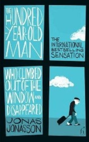 The Hundred-Year-Old Man Who Climbed Out Of The Window And Disappeared - by Jonas Jonasson (setting)
