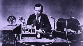 Radio History Timeline