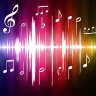 History of Sound Recording timeline