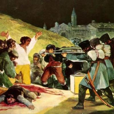 España: s. XIX y primer tercio s. XX timeline