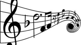 music evolution timeline