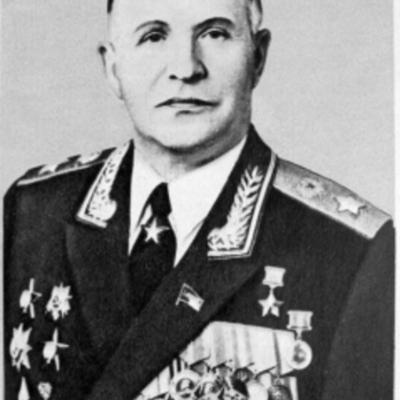Герой войны - Пётр Георгиевич Лушев timeline