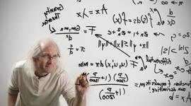 Matemáticos de la época timeline