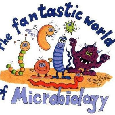 history of microbiology timeline