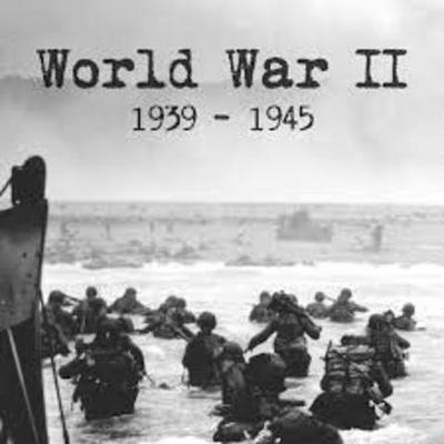 World War 2- Night Preview timeline