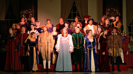 History of the Madrigal timeline