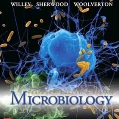 Historia de la Microbiologia timeline