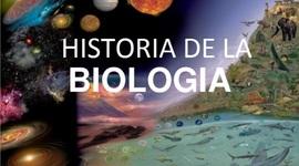 35 Eventos Importantes En La Historia De La Biología timeline