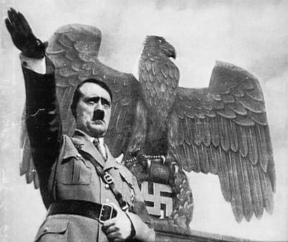 Führerprinzip Hitler