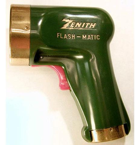 Flash-Matic