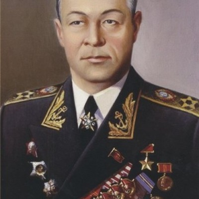 Кузнецов Николай Герасимович timeline