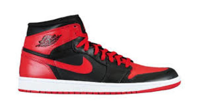 In 1984, the famous Jordans were realesed by Nike. Pro basketball player  Michael Jordan got shoes named after him after his rookie season with the  Chicago ...