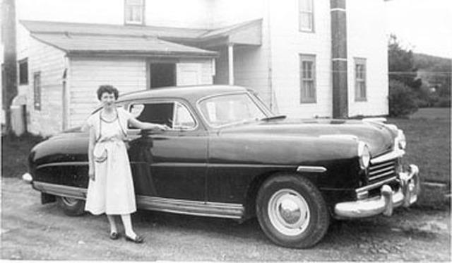 1950s automotive timeline | Timetoast timelines1950s Cars For Sale Cheap