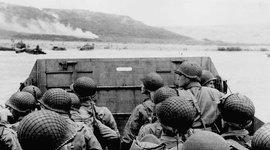 Tidslinje Över Andra Världskriget timeline