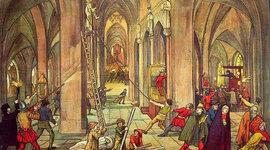 Geschiedenis 1566-1648 timeline