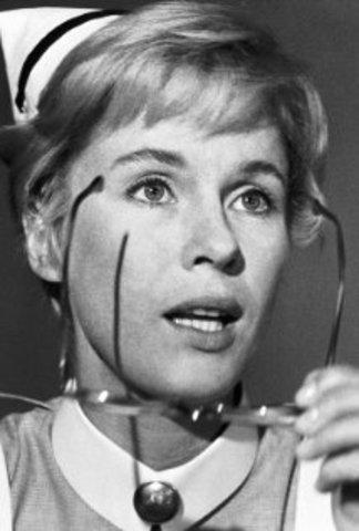 Bibi Andersson