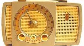 Radio History Esmeralda timeline