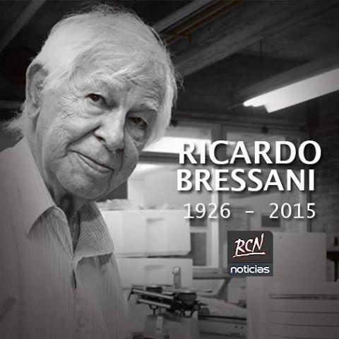 Ricardo Bressani