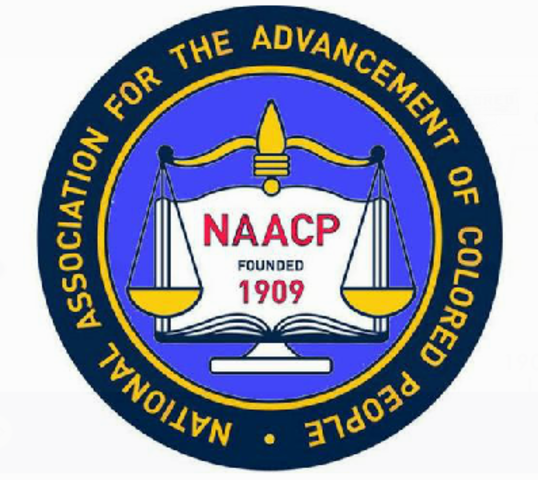 First Meeting of NAACP