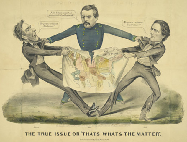 First Secession Convention