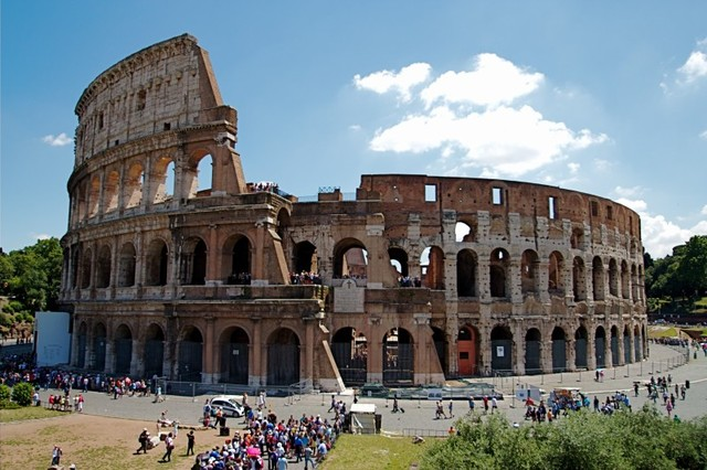 who found the city of rome - photo#10