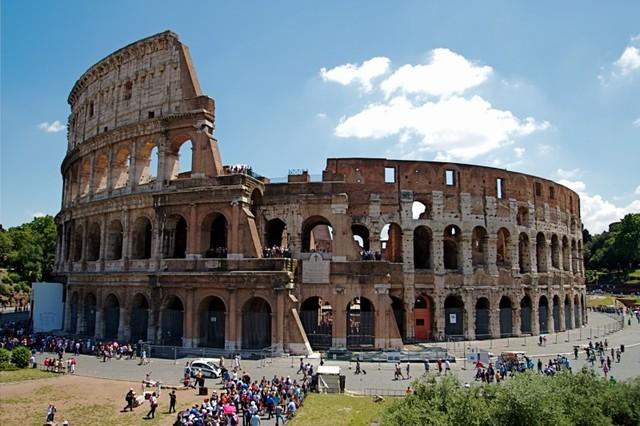 i found rome a city - photo#22