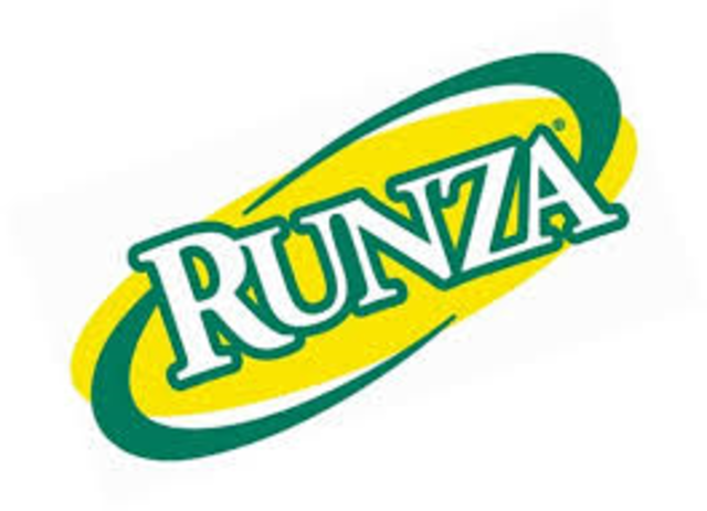 I ate Runza for the first time