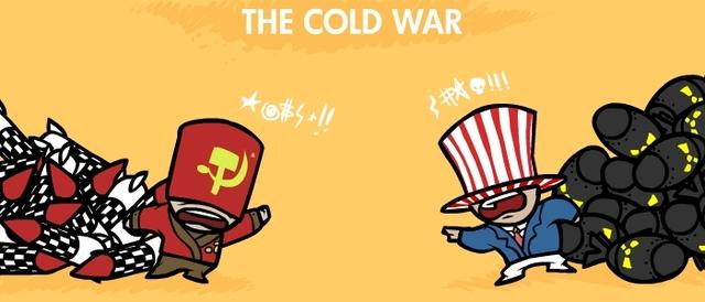 The Cold War and U.S. Diplomacy Custom Essay