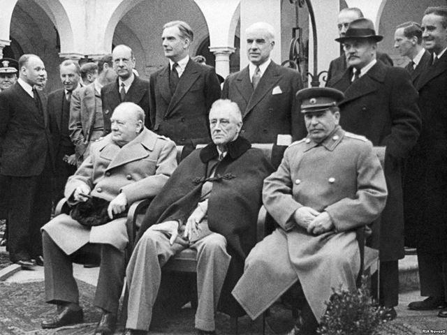 Origins Of Cold War Timeline Timetoast Timelines