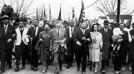 Black History Month timeline
