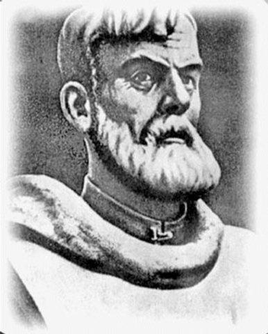 Чукотская экспедиция С.И.Дежнева и Ф.Попова