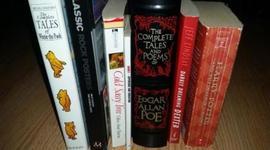 Literacy Autobiography timeline