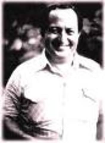 Mario Dary Rivera