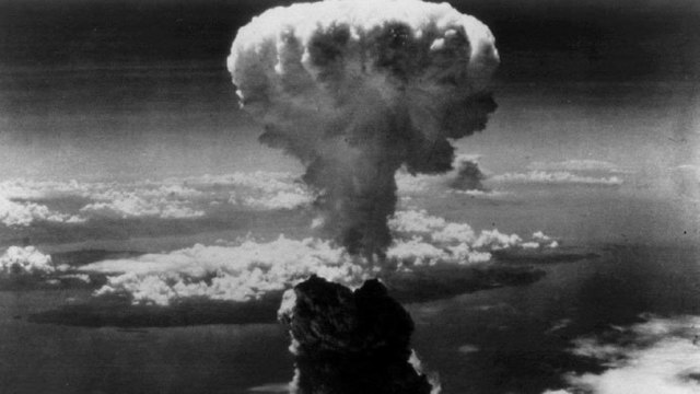 Successful Soviet testing of atomic bomb