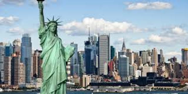 ZARA llega a Amèrica