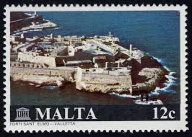 Malta, Italia