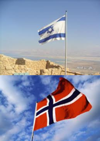 Israel y Noruega nuevos mercados
