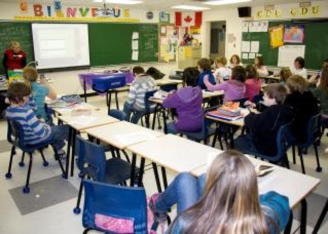 21st Century Classroom for MVOA