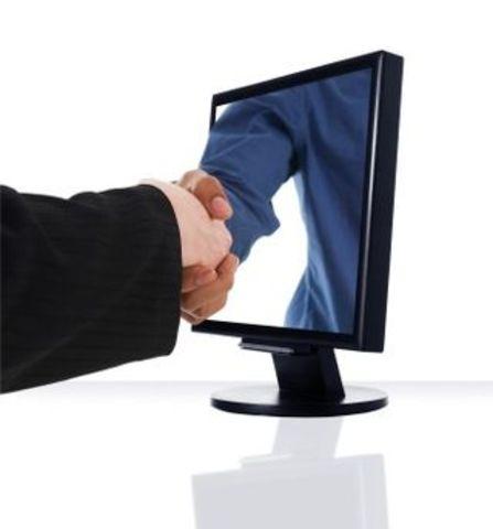 Virtual Communication in MVOA