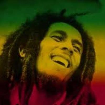 Bob Marley timeline